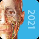 2021人体解剖学图谱iOS版