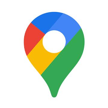 Google地图中国版