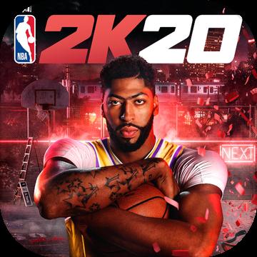 NBA2K20无限货币版