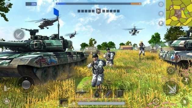 战地2042手机版