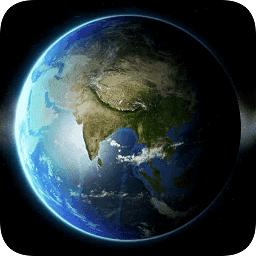 天眼地图卫星