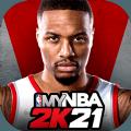 NBA2k2021手游安卓版