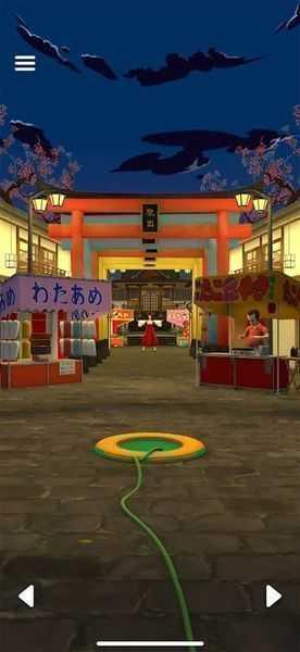 逃脱游戏京都