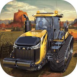 模拟农场18手机版