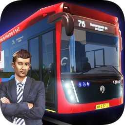 公交公司模拟器2021无限金币版