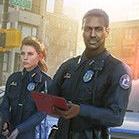 警察模拟器巡警修改器