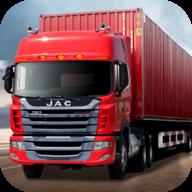 卡车货运模拟器无限金币版